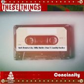 concinnity - These things