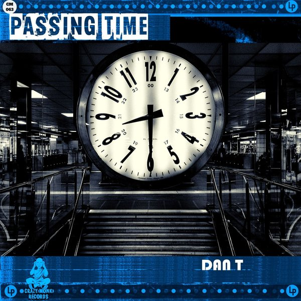 dan t - passing time